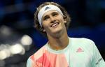 А. Зверев вышел в третий круг US Open