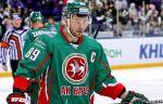 """Лукоянов - о матче со СКА: """"Давно такого позора не было, мы вышли как на фигурное катание"""""""