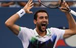 Чилич вышел в четвертый круг US Open-2018