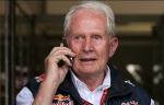 """Марко: """"Ред Булл"""" уйдёт из Формулы-1, если не добьётся успеха с """"Хондой"""""""
