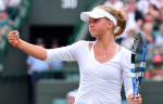Россиянка Хромачёва и словенка Якупович проиграли в 1/4 финала US Open в парном разряде
