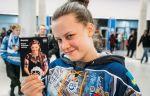 Вратарь сборной России Мария Сорокина подписала контракт с клубом женской НХЛ