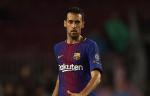 """Бускетс подпишет новый контракт с """"Барселоной"""" с зарплатой, как у Суареса"""