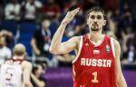 Баскетбольная сборная России в упорной борьбе переиграла оппонентов из Болгарии