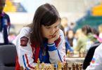 Российская шахматистка Мальцевская стала победительницей юниорского ЧМ
