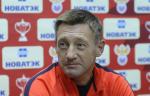 """Андрей Тихонов - о разгроме от """"Арсенала"""": """"Это моя вина. Ошибся со схемой"""""""