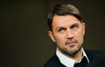"""Мальдини: """"Милан"""" пока не готов конкурировать с """"Ювентусом"""""""