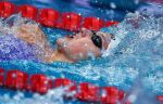 Российская пловчиха Устинова переехала в США для работы с тренером Сало