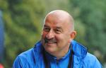 Черчесов занял девятое место в голосовании за лучшего тренера года