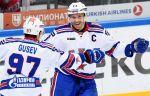 КХЛ, Йокерит - СКА, прямая текстовая онлайн трансляция