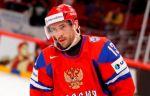 Дацюк набрал 100-е очко в матчах за СКА