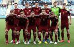 Молодежная сборная России разгромила команду Македонии в матче отбора ЧЕ