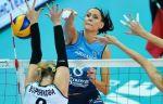 Волейболистка Гончарова может восстановиться к старту чемпионата России