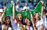 """Генпрокурор Ирана против женщин на стадионах. """"Мы — мусульмане. Это приводит к греху"""""""