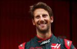 Грожан потеряет три позиции на старте Гран-при Мексики