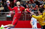 Сборной России по гандболу поставлена задача выйти на чемпионат Европы с первого места