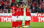 Лига Европы, Рейнджерс - Спартак, прямая текстовая онлайн трансляция