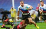 В сборную РФ по регби вызвано 44 игрока на подготовку к матчам с Намибией и Японией