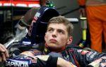 Ферстаппен и Риккардо вновь стали лучшими на тренировке Гран-при Мексики