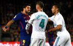 Примера, Барселона - Реал, прямая текстовая онлайн трансляция