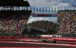 Гран-При Мексики, гонка, прямая текстовая онлайн трансляция