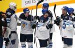 Сборная Финляндии объявила заявку на первый этап Еврохоккейтура сезона 2018/19