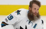 Торнтон вышел на 20-е место в истории НХЛ по сыгранным матчам