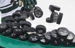 Пойнт, Ларкин и Бержерон - звезды дня в НХЛ