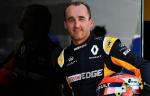 """Третий пилот команды """"Уильямс"""" Кубица подтвердил переговоры с """"Феррари"""""""