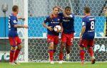 Лига чемпионов, ЦСКА - Рома, прямая текстовая онлайн трансляция