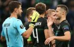 Лига Европы, Краснодар - Стандард, прямая текстовая онлайн трансляция