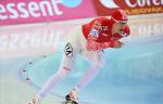 Российские конькобежки выиграли командный спринт на этапе Кубка мира
