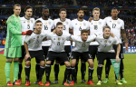 Сборная Германии впервые за 40 лет не выиграла в пяти официальных матчах подряд