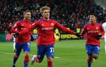 Лига чемпионов, ЦСКА - Виктория, прямая текстовая онлайн трансляция