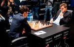 Карлсен обыграл Каруану и защитил титул чемпиона мира по шахматам