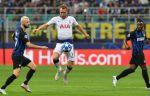 Лига чемпионов, Тоттенхэм - Интер, прямая текстовая онлайн трансляция