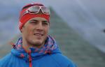 Бабиков выиграл спринтерскую гонку на этапе Кубка IBU в Идре