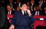 """Марадона – о проведении финала Кубка Либертадорес в Мадриде: """"Ккакого чёрта?!"""""""
