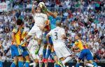 Примера, Реал - Валенсия, прямая текстовая онлайн трансляция