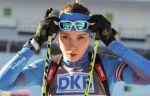 Норвегия выиграла одиночную смешанную эстафету в Поклюке. Россия - седьмая