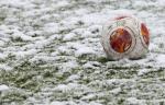 """Зима, холода, скажи футболу """"да"""". Какой смысл играть в минус?"""