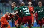 Давайте жить дружно: лучшие драки в российском футболе. ВИДЕО