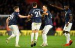 АПЛ, Манчестер Юнайтед - Арсенал, прямая текстовая онлайн трансляция