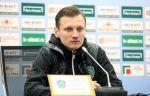 Галактионов назначен и. о. главного тренера молодёжной сборной России