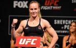 UFC 231: Шевченко единогласным решением судей победила Енджейчик