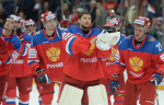 Григоренко, Шалунов и Капризов - в первой тройке сборной России перед Кубком Первого канала