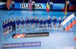 ЧЕ, Женщины, Полуфинал, Россия - Румыния, прямая текстовая онлайн трансляция