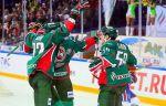 Хоккей. КХЛ, Ак Барс - Автомобилист, прямая текстовая онлайн трансляция