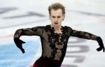 Стал известен диагноз снявшегося с чемпионата России Воронова