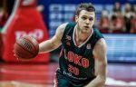 Андрей Зубков: Есть какое-то опустошение, но будет новый год, будут новые победы